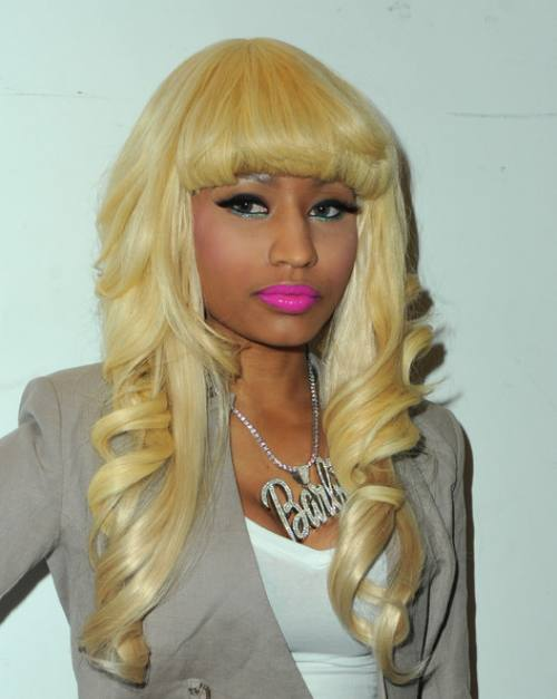 nicki minaj 2011 album. nicki minaj new album pink